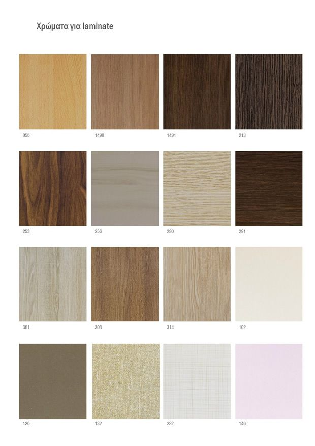 laminate1 colour