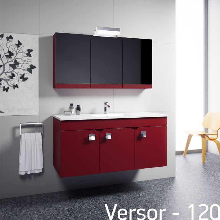 Versor – 120 (super mini)